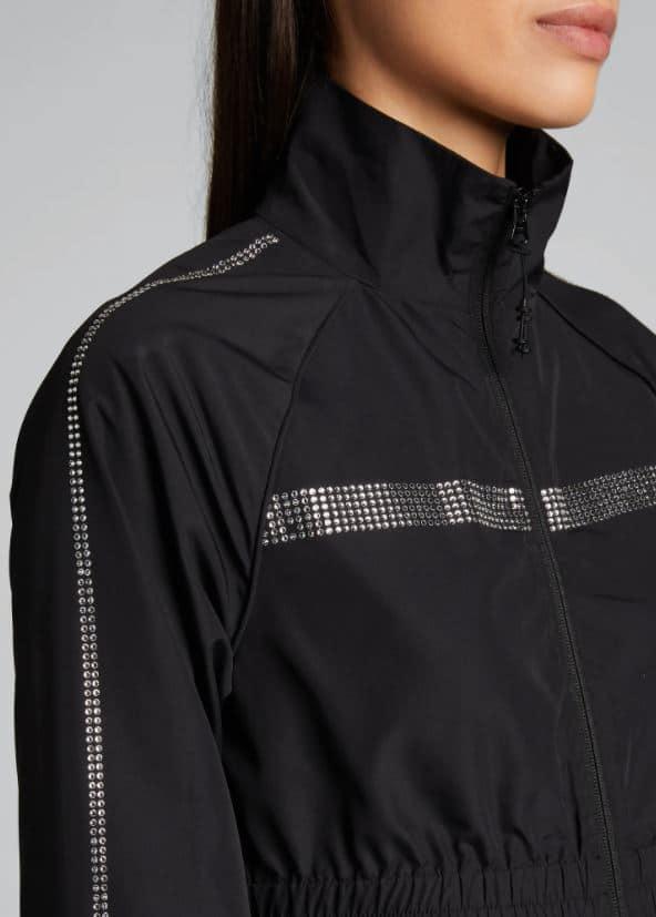 Crystal Track Jacket