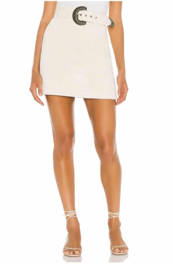 Dixi Mini Skirt