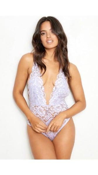 Lavender Lava Bodysuit
