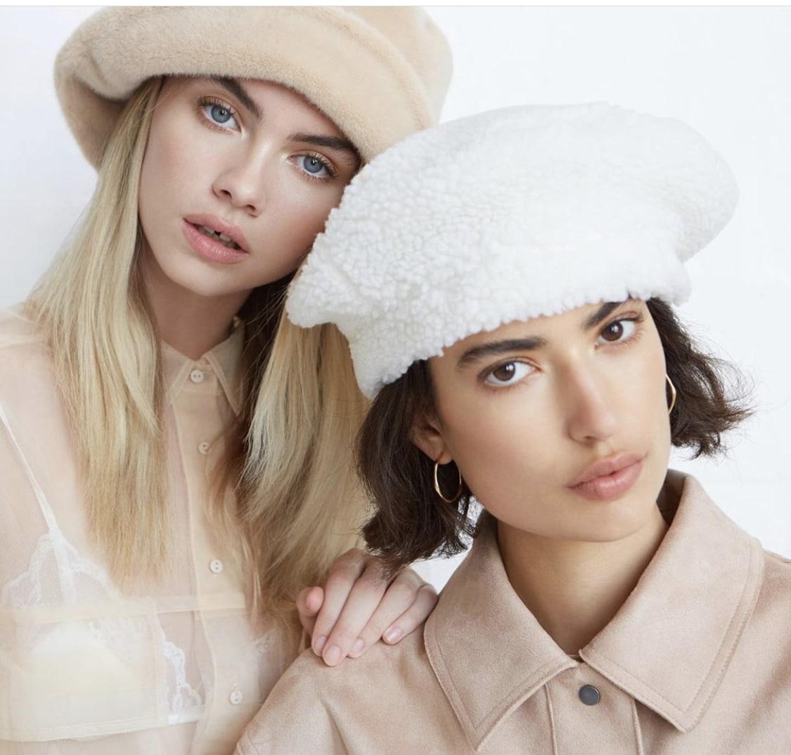 Billie Bucket Hat