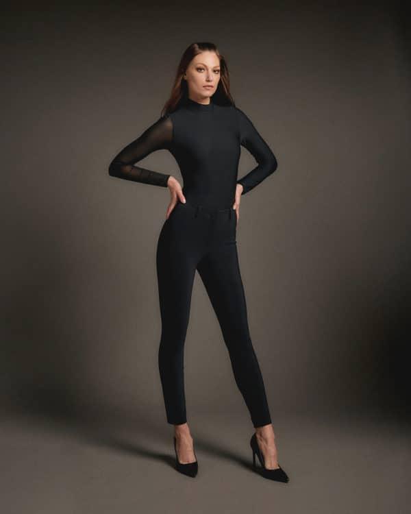 Bianca Skinny Pants