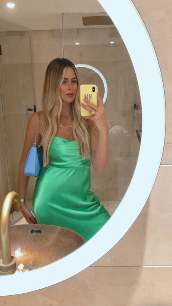 Loren Midi Dress