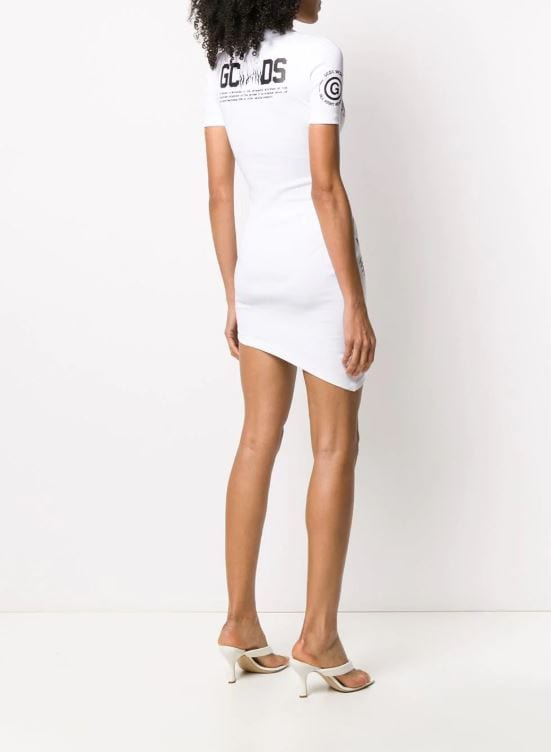 Elements Dress White