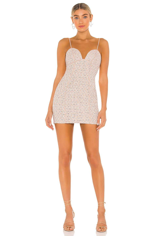 Dionne Mini Dress