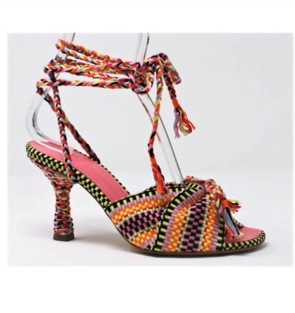 Farah Heels