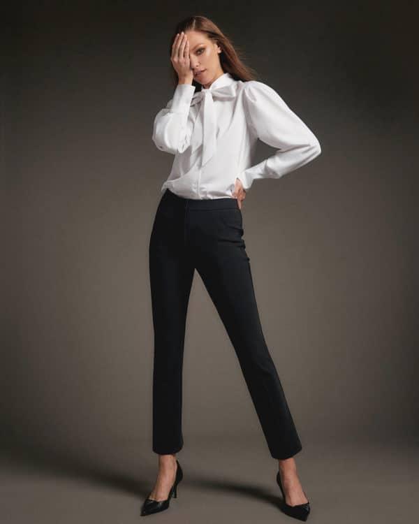 Jackie Slim Boot Pants