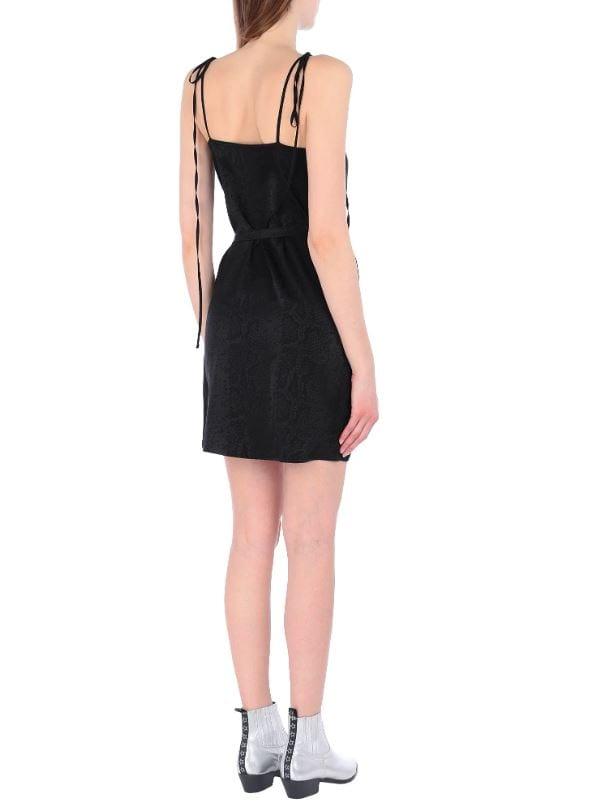 Lack Nuit Mini Dress