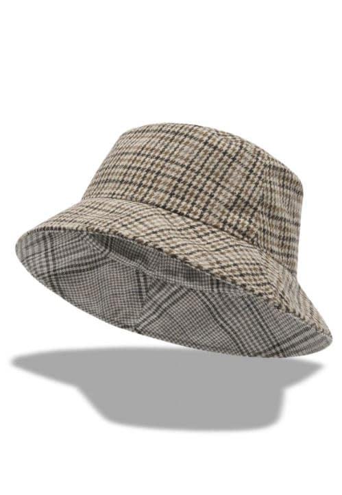 Georgine Bucket Hat