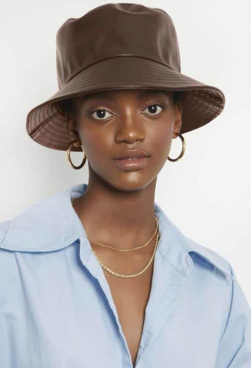 Lottie Bucket Hat