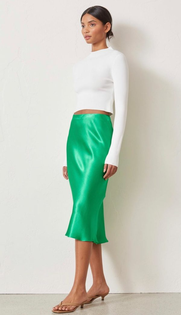 Loren Midi Skirt